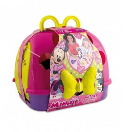 Conjunto de veterinario de Minnie 180666MI2 IMC Toys- Futurartshop.com