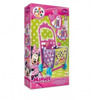 Minnies Warenkorb 181724MI2 IMC Toys- Futurartshop.com