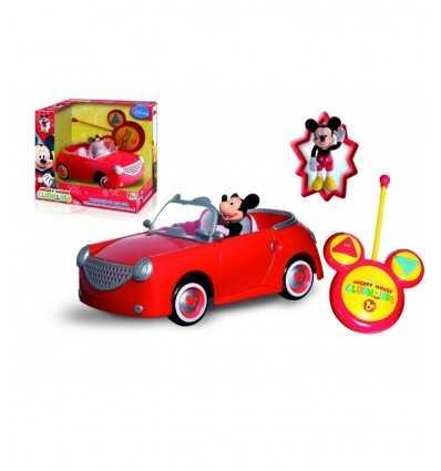 Mickey's RC car 180062 IMC Toys- Futurartshop.com
