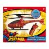 Spiderman av helikopter lansering 550605SP5 IMC Toys- Futurartshop.com