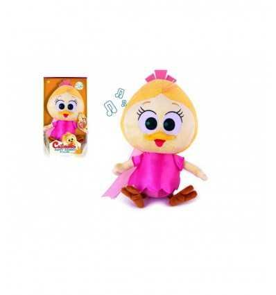 Priscilla Plush sonidos feliz 415041CO IMC Toys- Futurartshop.com