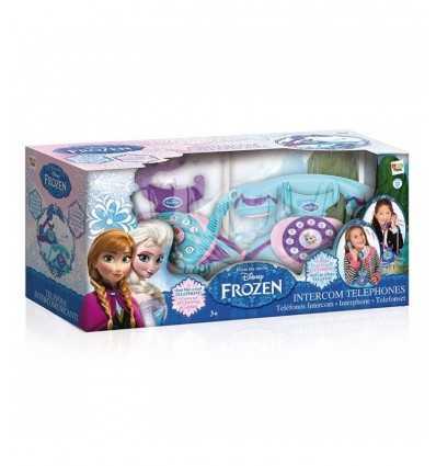 Intercomunicación teléfono frozen 16040FR IMC Toys- Futurartshop.com
