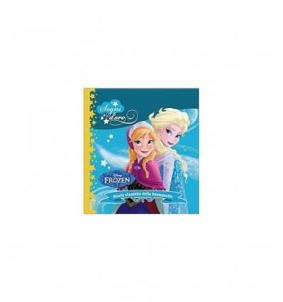 Darmowe słodkie sny Frozen 2219788 Panini- Futurartshop.com