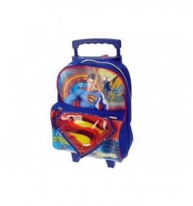 asyl superman vagn SJS-231613 Grandi giochi- Futurartshop.com