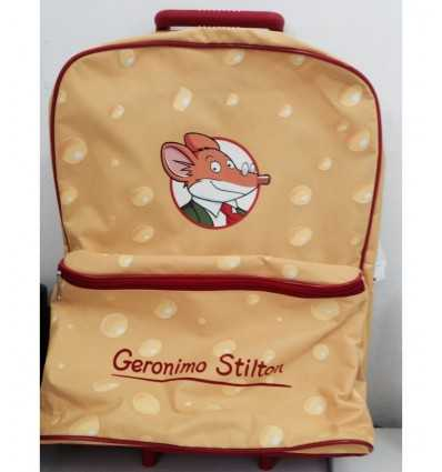 Geronimo Stilton riesigen trolley 2312302105382 - Futurartshop.com