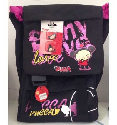 Rozszerzalny pucca plecak z gadżetami 233001103000 Seven- Futurartshop.com