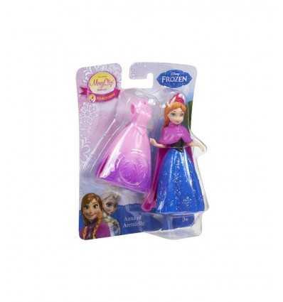 Кукла Frozen Anna маленький Y9969/Y9970 Mattel- Futurartshop.com