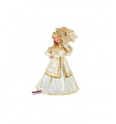 Costume carnevale imperatrice d' austria 8835 Veneziano-Futurartshop.com