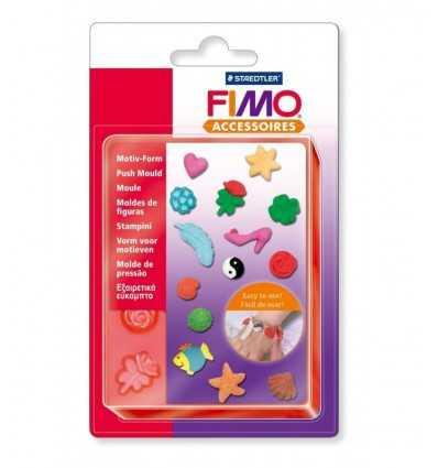 Corazón estrella fimo molde-pluma 11872501 4 Arvi- Futurartshop.com