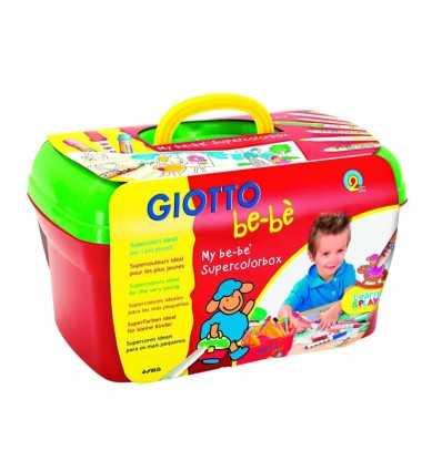 Giotto baby Briefcase 465800 Fila- Futurartshop.com