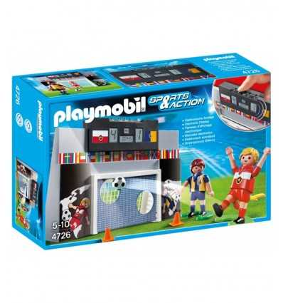 Titulaire de la carte de pointage 4726 Playmobil- Futurartshop.com