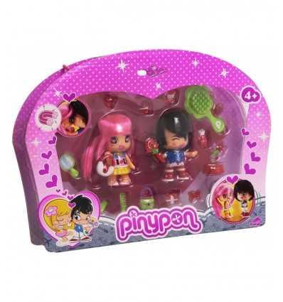 Amateurs de pinypon 700012056 Famosa- Futurartshop.com