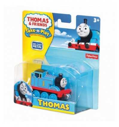 機関車 Thomas T0929/R8847 Mattel- Futurartshop.com