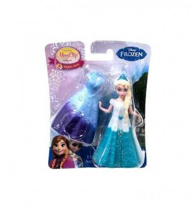 Frozen Elsa Small doll Y9969/Y9971 Mattel- Futurartshop.com