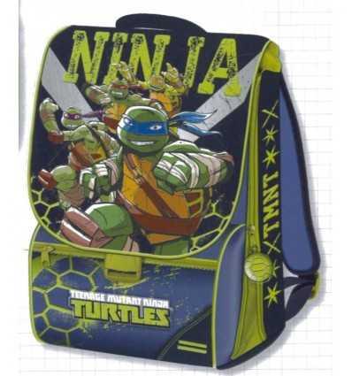 Teenage Mutant Ninja Turtles Rucksack-dehnbar 87654 Giochi Preziosi- Futurartshop.com