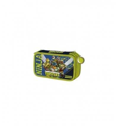 Triple box Teenage Mutant ninja turtles 87657 Giochi Preziosi- Futurartshop.com