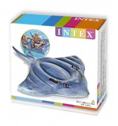 マンタ cavalcabile 海 57550 Intex- Futurartshop.com