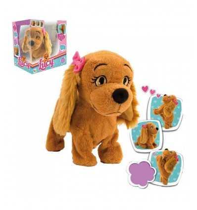 Perro interactivo Lucy 7963IMIT IMC Toys- Futurartshop.com