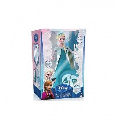 Frozen Elsa remote-controlled skater Princess 16316FR IMC Toys- Futurartshop.com