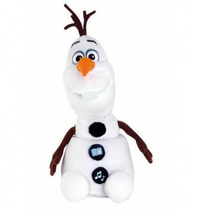 Gawędziarz Frozen Olaf 16248 IMC Toys- Futurartshop.com