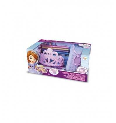 Princess Sofia encuentra las joyas para adornar 205079SF IMC Toys- Futurartshop.com