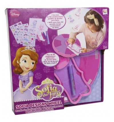 Игры принцесса Sofia проходит мода 205345SF IMC Toys- Futurartshop.com