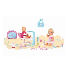 Playset House of Masha and the bear