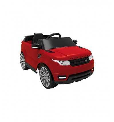 6V RC Range Rover 800009611 Feber- Futurartshop.com