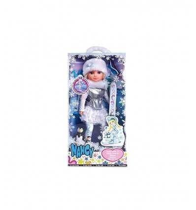 ナンシー ウェイク ・ ミー 700011714 Famosa- Futurartshop.com