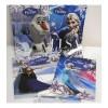 Notebook frozen a4 linje q 87857 Giochi Preziosi- Futurartshop.com