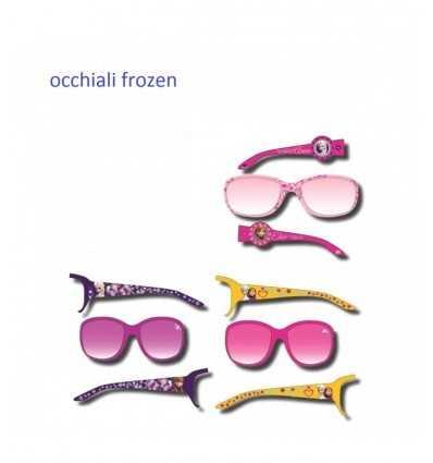 メガネ少女 frozen の盛り合わせ色 0560890 - Futurartshop.com