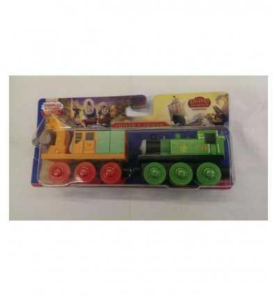 Thomas mehr Oliver Bagger Lokomotiven & Oliver CDK37 Mattel- Futurartshop.com