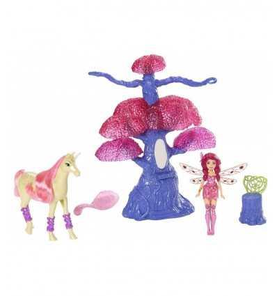 el mundo de mi centopia y yo CJL54 Mattel- Futurartshop.com