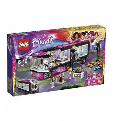 41106 ポップスターのツアー 41106 Lego- Futurartshop.com