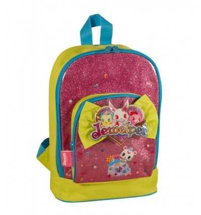 jardín de infantes mochila jewelpet LSC12572 Giochi Preziosi- Futurartshop.com