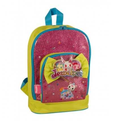 kindergarten backpack jewelpet LSC12572 Giochi Preziosi- Futurartshop.com
