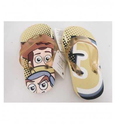tongs de toy story taille 24 - Futurartshop.com