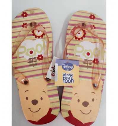 winnie the pooh slippers 32-33 - Futurartshop.com