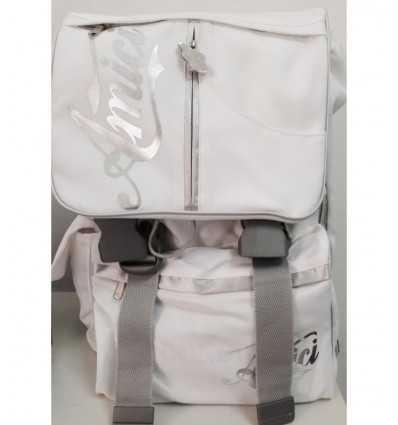 przyjaciele plecak biały 84676 Giochi Preziosi- Futurartshop.com