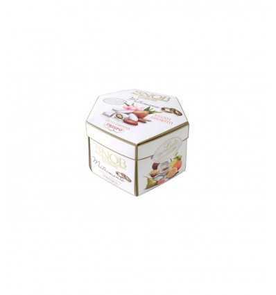 Confettis heureux événement snobs blancs gr 500 010137483 Confetti Crispo- Futurartshop.com