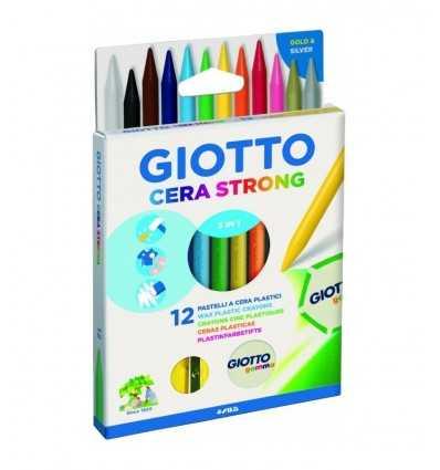 pastels de cire solide 12 281800 Fila- Futurartshop.com