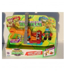 Mściciele znaków Hulk vs Hulk buster