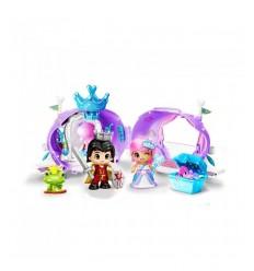 Recolector de juguete Playmobil con luces y sonidos