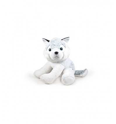 Plush Husky dog 62 cm 760012602 Famosa- Futurartshop.com