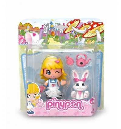 PinY pon alice tales with bunny 700012052/T16671 Famosa- Futurartshop.com
