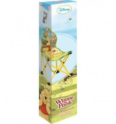 Chaise pliante Winnie l'ourson 72011 Simba Toys- Futurartshop.com