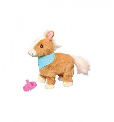 Hasbro FurReal znajomych Snuggimals spaceru zakres Pony A2011E240 Hasbro- Futurartshop.com