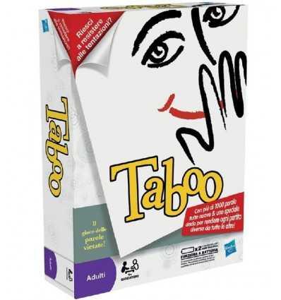 Hasbro tabú 306581030 306581030 Hasbro- Futurartshop.com