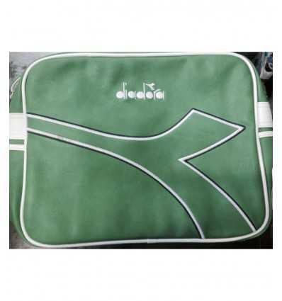 diadora colors shoulder bag Green 152122/V Accademia- Futurartshop.com