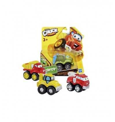 Hasbro chuck mini set 387611482 Hasbro- Futurartshop.com